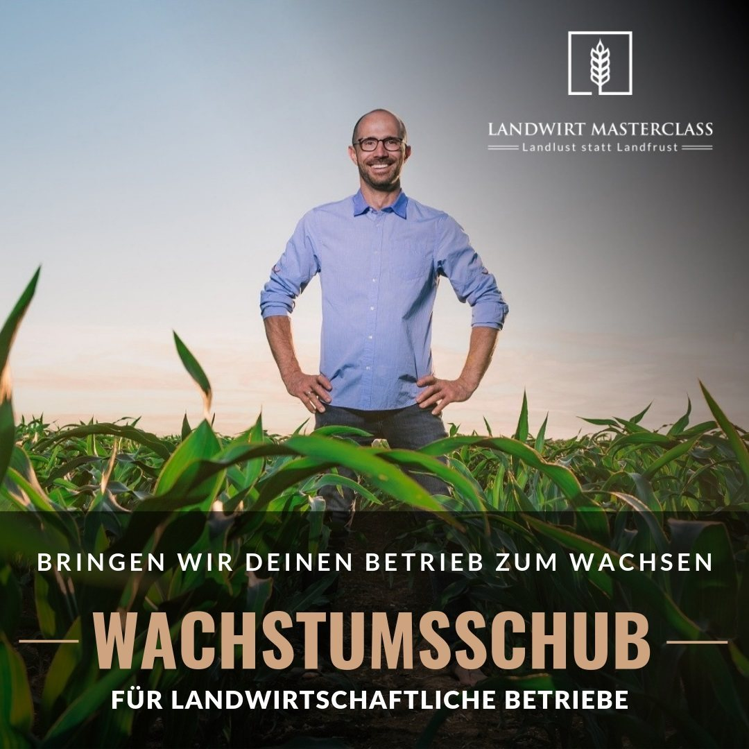 Landwirtschaftliche Beratung Wachstum